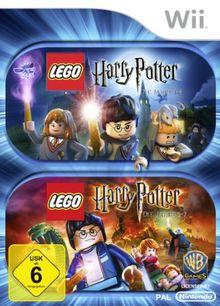 Lego Harry Potter - Die Jahre 1-7 (Doppelpack)
