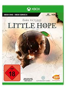The Dark Pictures: Little Hope - [Xbox One]