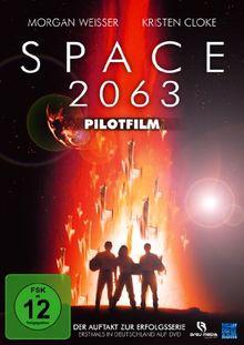 Space 2063 - Pilotfilm