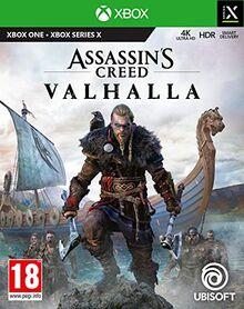 Assassin's Creed Valhalla (Xbox One/Xbox Series X)