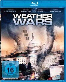 Weather Wars [Blu-ray]
