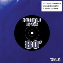 Pearls of the 80s-Maxis Vol.2