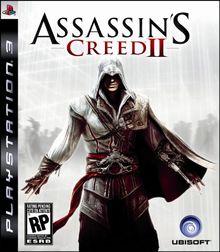 Assassin's Creed [Französich Uncut]