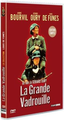 La Grande Vadrouille (Édition simple)