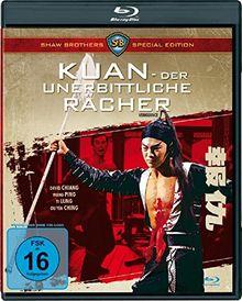 Kuan - Der unerbittliche Rächer [Blu-ray] [Special Edition]