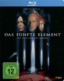 Das fünfte Element - Steelbook [Blu-ray] [Limited Edition]