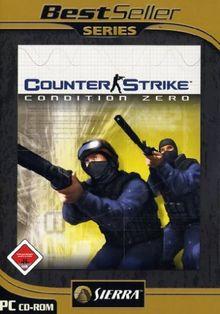 Counter-Strike Condition Zero - Bestseller Series (Vivendi)