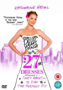 27 Dresses [UK Import]