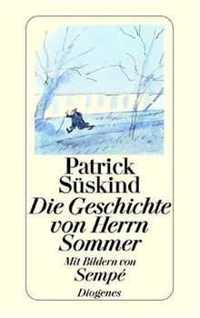 Die Geschichte von Herrn Sommer (Fiction, Poetry & Drama)