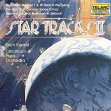 Star Tracks, Vol. 2