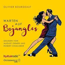 Warten auf Bojangles: 3 CDs