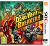 Dillon's Dead-Heat Breakers Jeu 3DS