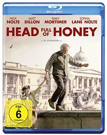Head Full of Honey [Blu-ray]