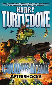Colonisation: Aftershocks