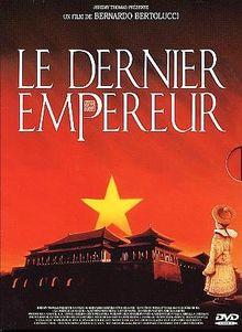 Le Dernier empereur - Édition Collector 2 DVD [FR Import]