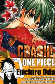 Crash !, Tome 6 :