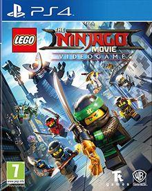 Lego Ninjago, Le Film : Le Jeu Video sur PS4