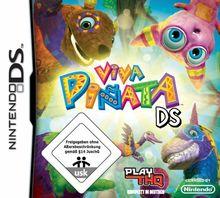 Viva Piñata DS