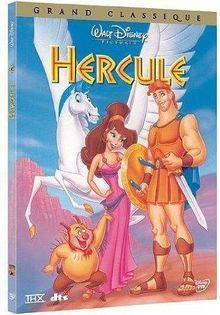 Hercule [FR Import]