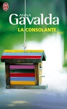 La consolante (Litterature Generale)