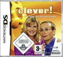 Clever! Das Spiel, das Wissen schafft [Software Pyramide]