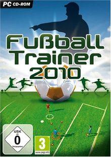 Fußball-Trainer 2010