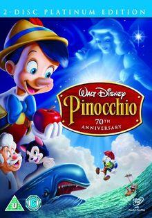 Pinocchio (Special Edition) [UK Import]