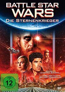 Battle Star Wars - Die Sternenkrieger (uncut)