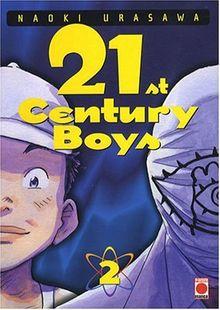 21st Century Boys, Tome 2 :