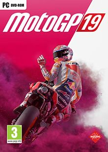 Game pc Milestone Sw Pc 1033820 Moto GP 19