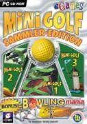 eGames Sammler-Edition Mini Golf