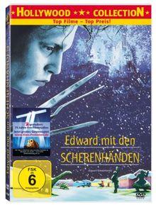 Edward mit den Scherenhänden [Special Edition] [Special Edition]