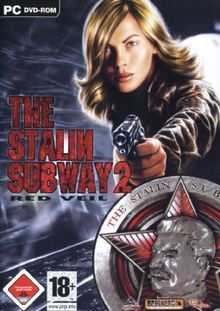 Stalin Subway - Red Veil