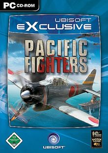 Pacific Fighters [UbiSoft eXclusive]