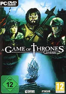 Game of Thrones - Standard Edition