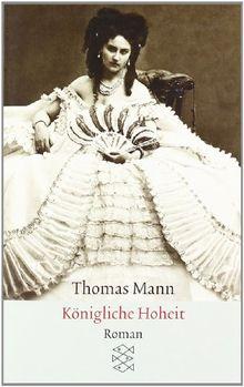 Königliche Hoheit: Roman