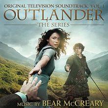 Outlander: The Series, Vol. 1