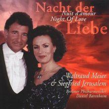 Nacht der Liebe - Szenen aus Tristan und Isolde / Parsifal