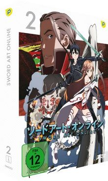 Sword Art Online - Vol. 2 [2 DVDs]