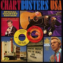 Chartbusters USA-Special Country Edition