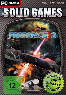 Solid Games - Freespace 2