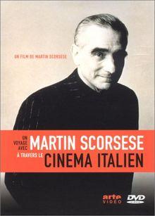 Un voyage avec Martin Scorsese à travers le cinéma italien