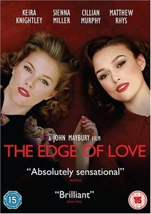 The Edge Of Love [UK-Import]