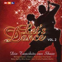 Let's Dance Vol. 2