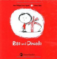 Rita und Dingsda