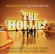 Midas Touch/the Very Best of-Solid Gold Hits