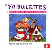 Fabulettes 12 / pour de Rire