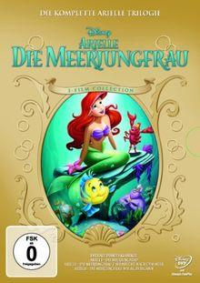 Arielle die Meerjungfrau - Trilogie [3 DVDs]