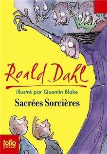 Sacrees Sorcieres (Folio Junior)