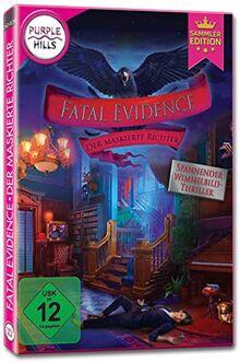 Fatal Evidence - Der Maskierte Richter [
